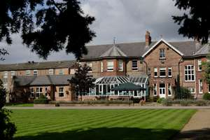 2 night stay for 2 at Burn Hall Yorkshire with breakfast, cream tea and tickets to York Bird of Prey Centre £79 / £39.50pp @ TravelZoo