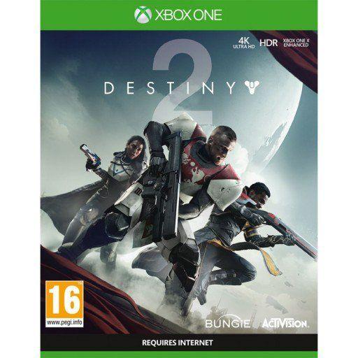 Destiny 2 (Xbox One) - £5.95 @ TheGameCollection
