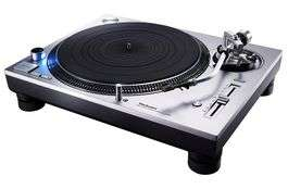 Technics SL1200GR £1099 with discount code @ Richersounds