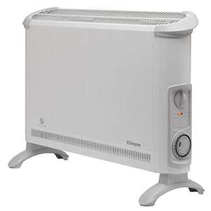 Dimplex Convector Heater with Timer @Amazon - £28.17 @ Amazon