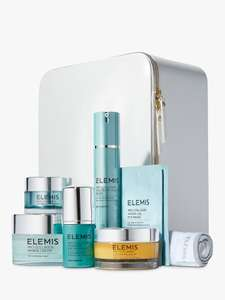 Elemis Pro-Collagen Jewels Skincare Gift Set - 10% off all most Elemis products - £189 @ John Lewis & Partners