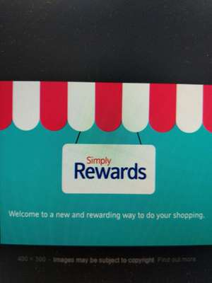 BPme App - £5 on a purchase of £40 or more with Simply Rewards Nationwide