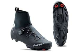 Northwave Raptor GTX SPD Boots at Evans Cycles for £121.99