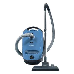 Miele Classic C1 Junior PowerLine - SBAD1 800W and 4.5L Capacity in Blue was £169 now £120.89 Del w/code (plus more in post) @ Hughes