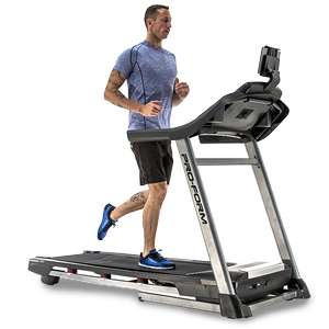 ProForm Power 795i Treadmill £699 @ ProForm Fitness only £617.57 after using 5% off Voucher and Quidco 7%