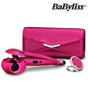 BaByliss 2663U Curl Secret simplicity gift set with pouch and mirror new other with full guarantee £45 delivered @ ebay sold by primeretailing