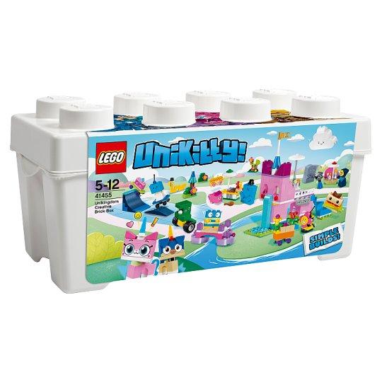 Lego 41455 Unikitty Bucket £20 @ Tesco