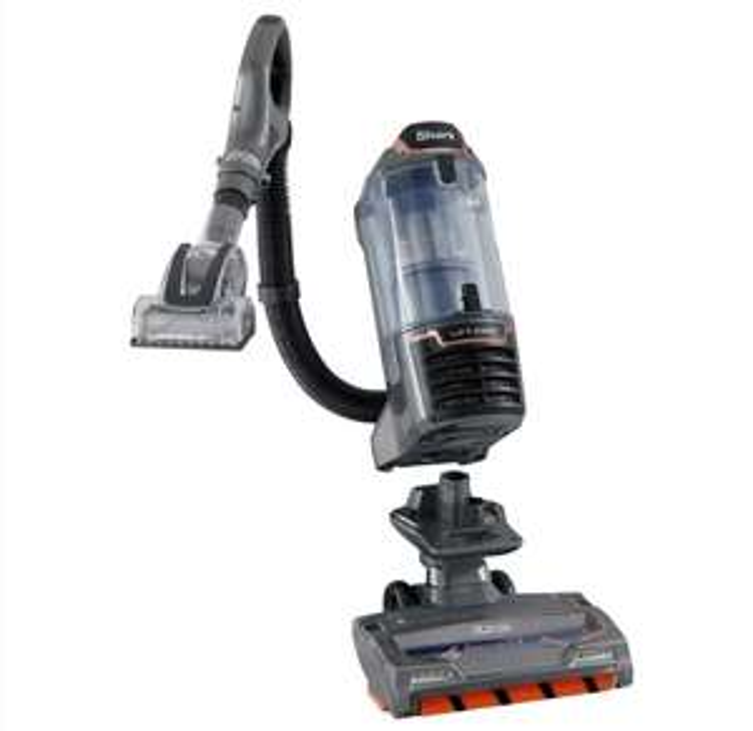 Shark DuoClean Lift-Away Vacuum Cleaner with TruePet NV700UKT £179.99 @ Shark clean