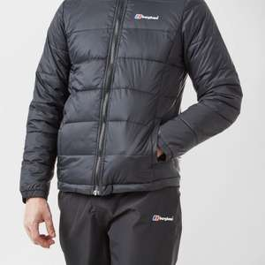 Ultimate Outdoors - BERGHAUS Kid's Burham Insulated Jacket £49 / £52.99 delivered
