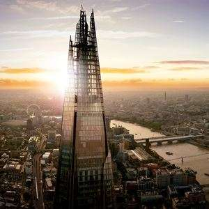 View from the Shard Halloween Event - Early access + breakfast + goody bag + more  £19.95pp on 27th October @ Little Bird
