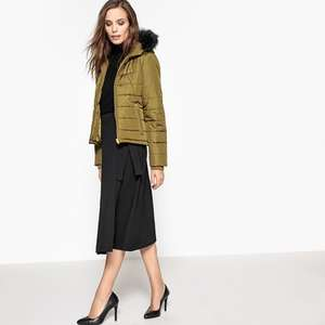 Womens Padded Coats now £20 + free C+C from Parcelshop in up to 50% off Everything offer @ La Redoute - more in OP