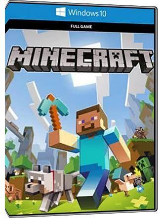 Minecraft Windows 10 Edition Microsoft CD Key PC. 42P @ Gamivo