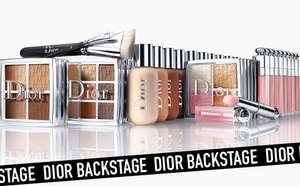 Free Dior Backstage Face & Body Foundation sample @ Boots