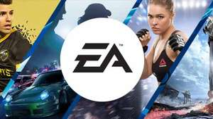 EA Publisher Sale at PlayStation PSN Store US - Battlefront 2 £7.69, Burnout Paradise Remastered £6.92, Titanfall 2 Ultimate Ed £6.15, Mass Effect Andromeda £5.77, Mirrors Edge Catalyst £3.84, Need for Speed £3.84, Battlefront Ultimate Ed £4.61