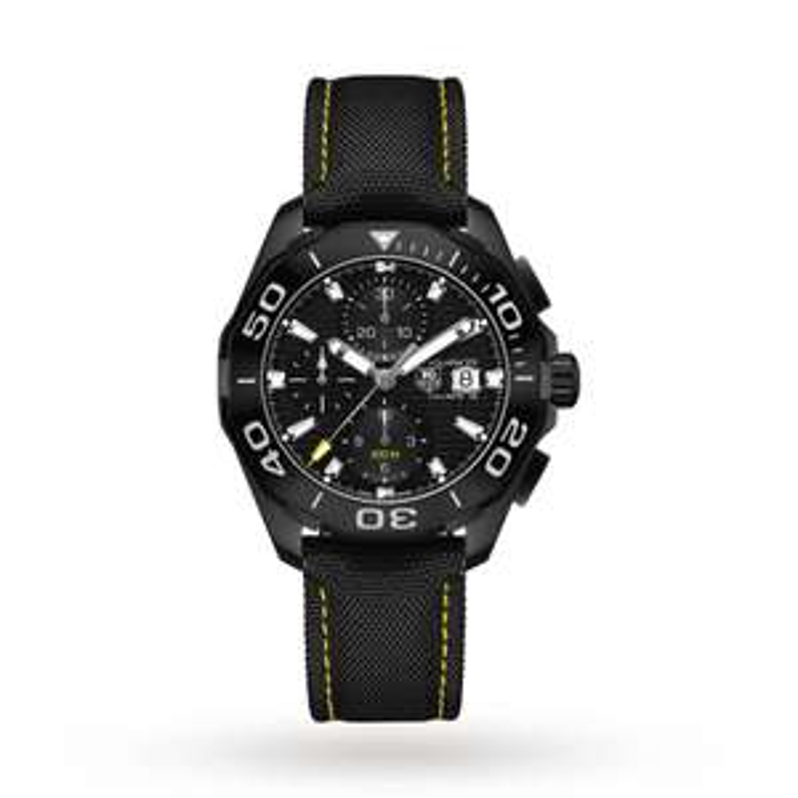 TAG Heuer Aquaracer Calibre 16 Mens Watch £2150 Delivered @ Goldsmiths