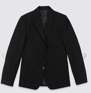 Senior School Blazer  (was from £23) now from £4.29 C&C at Marks & Spencer