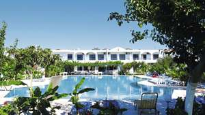 7 Nights Pastida Rhodes - 2 adults Rtn Flights including 15kg luggage pp + Self Catering + Transfers = £133.20 pp (£266.40) @ Tui