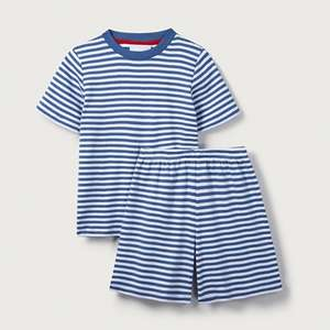 White Company boys striped pyjamas £6.00 delivered with code AT335