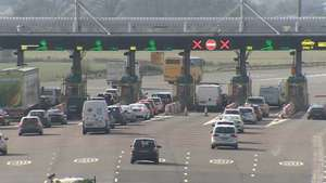 Enter Wales for free! Severn tolls to be axed 17th December