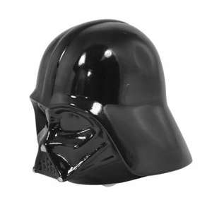 Star Wars Darth Vader Ceramic Saving Bank / Money Box £2.84 delivered @ Internet Gift Store