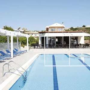 Nimar Villagio, Afandou, Rhodes, Greece (5* reviews) 7 nights £144.10 pp (based on 2) inc. flights (from London Stansted) , transfers, luggage @ Tui