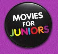 Cineworld Movies For Juniors- Incredibles 2  and Luis And The Aliens Now Showing £3.20
