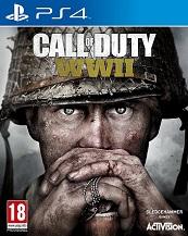 Call of Duty WWII  / Okami HD  / Everybodys Golf / Little Nightmares / Outlast Trinity / Steep / PS4 ex-rental PS4 £9.99 @ boomerang