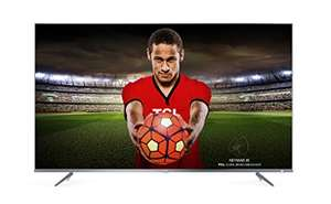 """TCL 50DP648 50"""" 4K UHD TV £359.10 @ Amazon (43""""/55"""" also available)"""