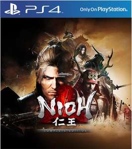 Nioh Complete Edition Digital Playstation Store UK £19.99 / £17.74 for PS+ members