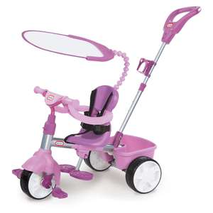 Little Tikes 4-in-1 Trike - £49.99 @ The Entertainer