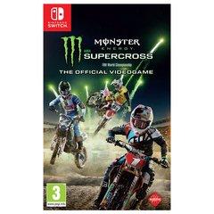 Monster Energy Supercross (PS4/XO/Switch) £14.99 @ Smyths