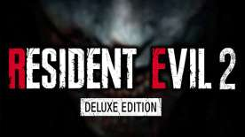 RESIDENT EVIL 2 / BIOHAZARD RE:2 Deluxe Edition PC STEAM £40.87 @ GreenManGaming.com