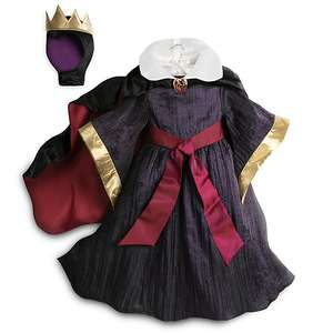 25% Off Fancy Dress Costumes + Free C&C on £10 spend @ Shop Disney
