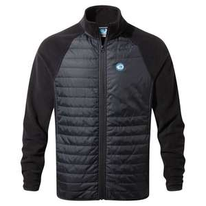 DISCOVERY ADVENTURES HYBRID JACKET BLACK for £28.80 W/C + £3.95 Delivery @Craghoppers