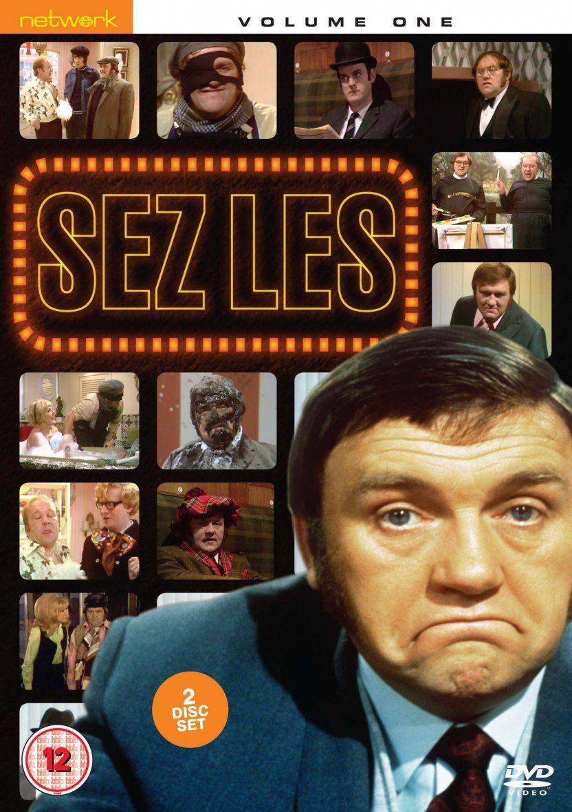 Network-on-Air huge sale, 728 vintage UK comedy/drama/films/documentaries DVDs from £2