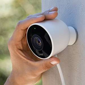 Nest outdoor cam £139 Amazon - back to lowest price!