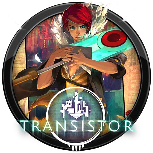 Transistor Nintendo Switch (Digital Preorder for 1st November) - Mexico eShop [50% OFF]