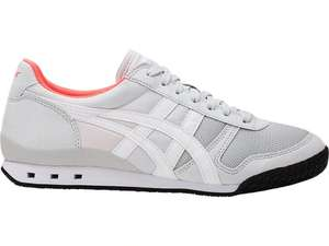Extra 20% Off at ASICS Outlet w/code Eg ASICS ULTIMATE 81 Trainers (was £70) now £28 w/code + Free Delivery & Returns