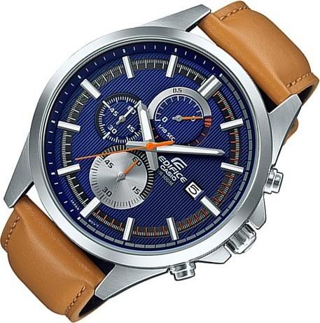 Casio Mens Edifice Watch EFV-520L now £69 w/code + Free Tracked delivery & 2 year warranty @ Watches2u