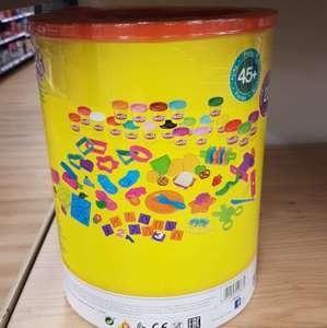 Play Doh Create N Canister @ Tesco - £17.50