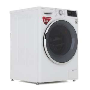 LG F4J8FH2W Washer Dryer 9KG / 6KG @Marks Electricals (Was £804 , £719 at Currys and other shops) , now £639.99 Cheapest available.5 years Parts and Labour