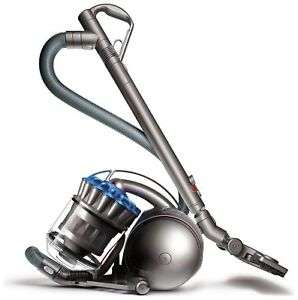 Dyson Musclehead DC28C Bagless Vacuum Cleaner  £144.99 @ Argos eBay