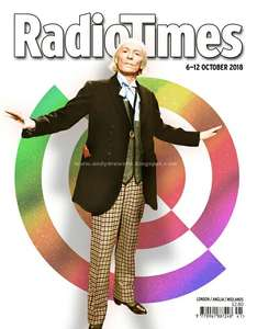 FREE Issue of the Radio Times