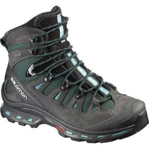 Salomon 4D2GTX Ladies £88 @ ActivInstinct