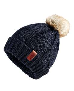 11 different styles of hats and beanies £7.99 delivered @ eBay sold by Superdry