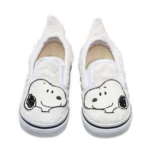 35% Off + Extra 10% Off w/code @ Vans Outlet inc Snoopy / Peanuts ( plus check out the gorgeous new Disney x Vans - full price)