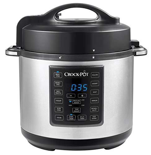 Crock-Pot Express Pressure Cooker/Multi-Cooker £69.99 @ Amazon