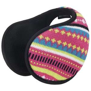 Trespass - Kourtney Kids' Earmuffs - 99p was £5.99