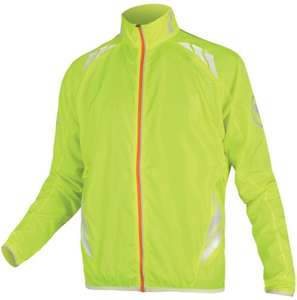 Endura Lumijak Jacket S-XXL (Cycling commuter Road ) only £16.80 @ CRC chainreaction