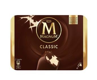 Magnum classic 4 pack 50p @ Iceland instore
